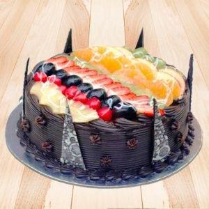 Mohali Bakers - Lusty Truffle