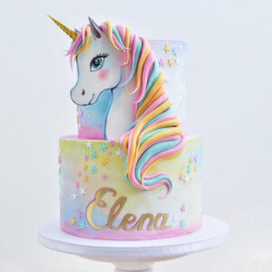 Unicorn Cake in mohali & chandigarh