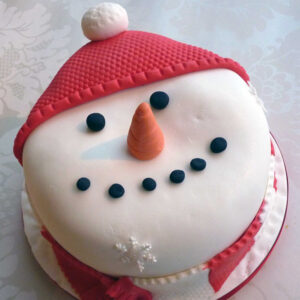 Christmas cakes in mohali & chandigarh