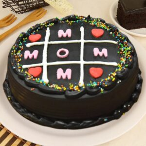 Mohali Bakers - Happy mother Day Cake In Mohali