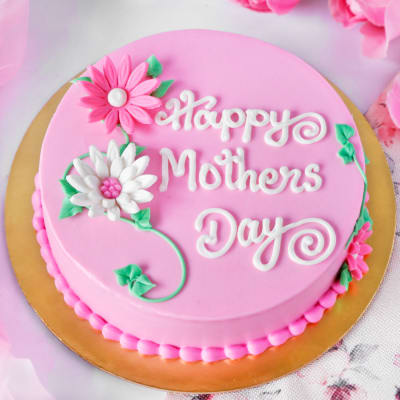 Mothers Day Cake In Mohali & Chandigarh