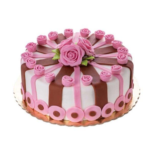 Fondant Cake in Chandigarh & Mohali