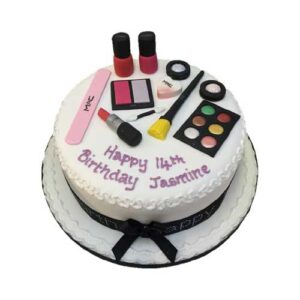 Fondant Cakes in Mohali and Chandigarh