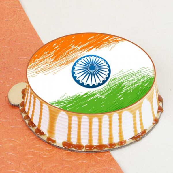 Independence Day Cakes In Mohali