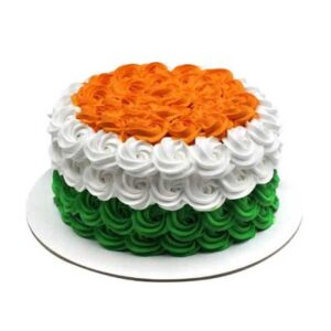 Mohali Bakers - Independence Day Cake In Mohali & Chandigarh