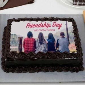 Friendship Day Cake In Mohali & Chandigarh – Mohali Bakers