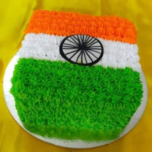 Independence Day Cake In Mohali & Chandigarh