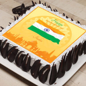 Independence Day Cakes In Mohali & Chandigarh